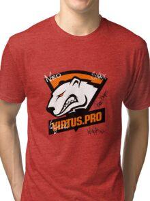 Virtus.Pro Signed Shirt Tri-blend T-Shirt