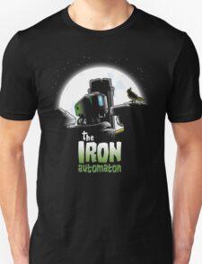 The Iron Automaton Unisex T-Shirt