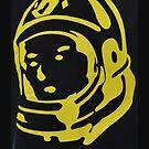 Space Boys Helmet Gag by sastrod8