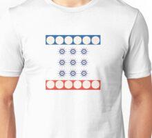 Tic Tac Toe - Towels & more Unisex T-Shirt
