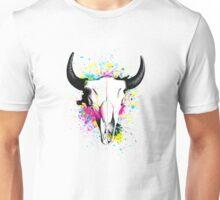 Murder Three Unisex T-Shirt