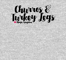Churros and Turkey Legs Classic T-Shirt