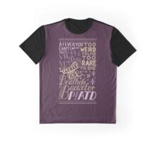 PD Graphic T-Shirt