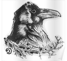 Raven's Call Poster