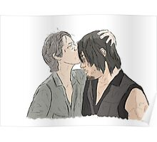 I love you Daryl Dixon  Poster