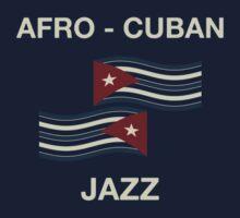 Afro cuban jazz One Piece - Long Sleeve