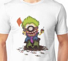 Minion Joker Unisex T-Shirt