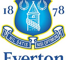 Everton Logo by dekode