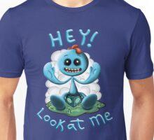 Meeseeks illustration Unisex T-Shirt
