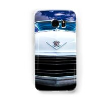 55 Cadillac Down Inna Meadow Up In Kerrville Samsung Galaxy Case/Skin