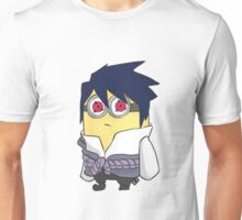 Minion Sasuke Unisex T-Shirt