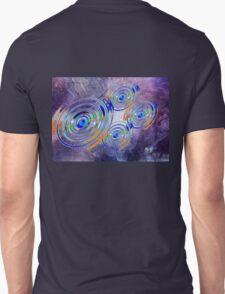 Alien on Tour... Unisex T-Shirt