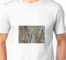 Gumtree limbs Unisex T-Shirt