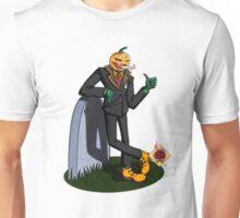Pumpking Unisex T-Shirt