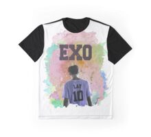 LAY10 Graphic T-Shirt