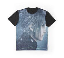 Noctis | Final Fantasy XV Graphic T-Shirt