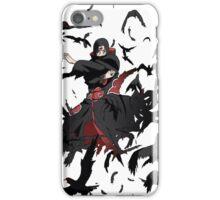 Manga Itachi iPhone Case/Skin