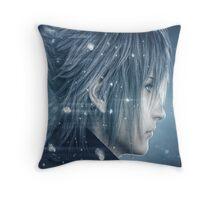 Noctis | Final Fantasy XV Throw Pillow