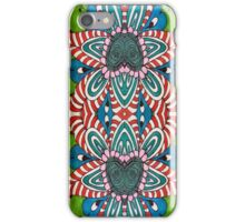 Gypsy Flower iPhone Case/Skin