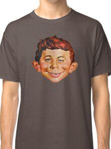 Alfred E. Neuman Classic T-Shirt