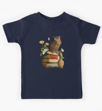 Wise Owl Kids Clothes