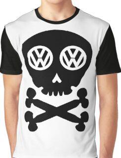 VW Deadhead Graphic T-Shirt