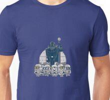 Minion Star Wars Unisex T-Shirt