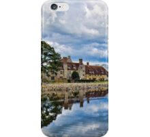Michelham Priory iPhone Case/Skin