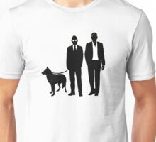 Person of Interest - Harold and John Relevant Unisex T-Shirt