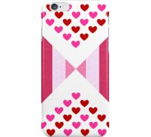 chevron. Abstract  iPhone Case/Skin