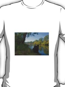 New corowa bridge T-Shirt