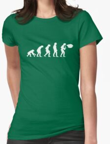 Weedolution Womens Fitted T-Shirt