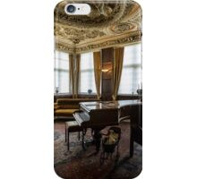 Astley Hall-Room1A iPhone Case/Skin
