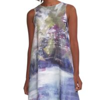 Destination 2 A-Line Dress