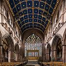 Carlise Cathedral2 by jasminewang
