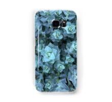 Euphorbia Burst Samsung Galaxy Case/Skin