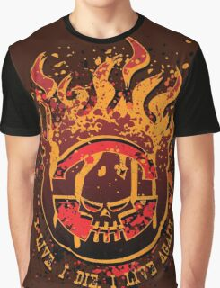Fury Road Graphic T-Shirt