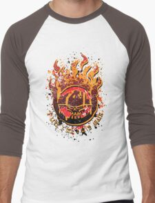 Fury Road Men's Baseball ¾ T-Shirt