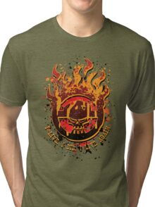 Fury Road Tri-blend T-Shirt