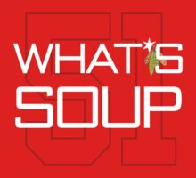 What's Soup by fohkat
