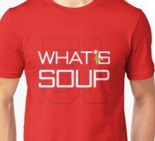 What's Soup T-Shirt