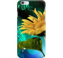 A Garden Symphony iPhone Case/Skin