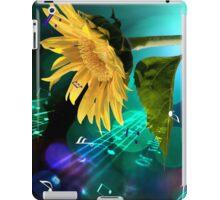 A Garden Symphony iPad Case/Skin
