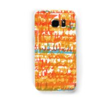 Affirmations Samsung Galaxy Case/Skin