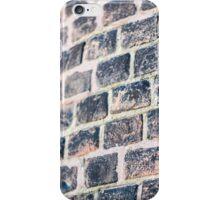 Vintage brick iPhone Case/Skin