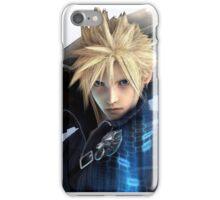 Cloud | Final Fantasy VII iPhone Case/Skin