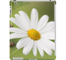 Sweet Daisy iPad Case/Skin