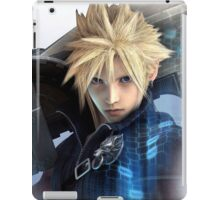 Cloud | Final Fantasy VII iPad Case/Skin