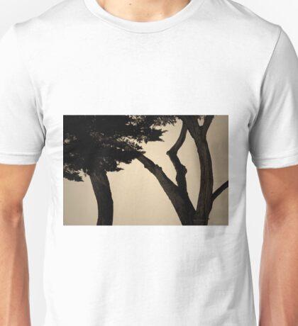 Monterey Cypress II Toned Unisex T-Shirt