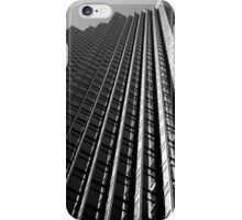 Toronto building iPhone Case/Skin